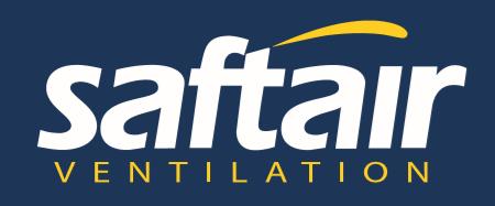 Saftair ventilation